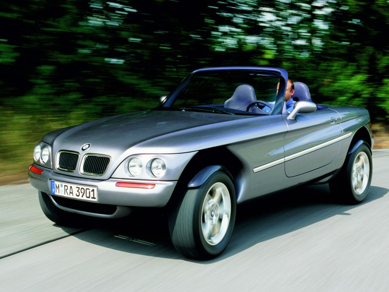 Bmw Z3 Club France Afficher Le Sujet Concept Cars Z